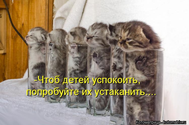 Russian slang - устаканить