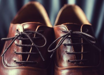 General's shoes
