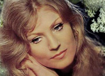 Город влюблённых - Анна Герман (1965)