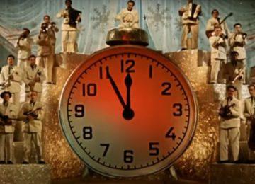 Пять минут - Карнавальная ночь (1956)
