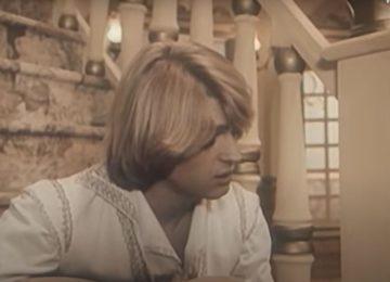 Она надеждою зовётся - Не покидай (1989)