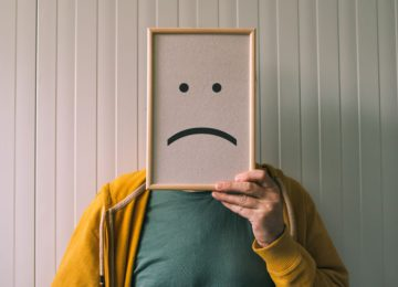 Who is a pessimist?