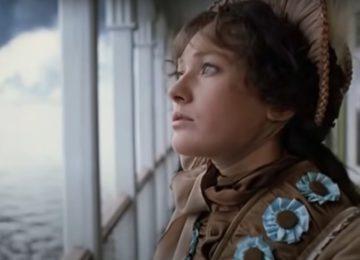 Любовь - волшебная страна - Жестокий романс (1984)