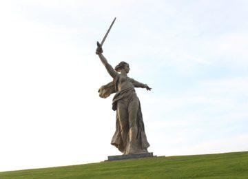 Вставай страна огромная (Священная война)